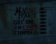 Graffiti №2