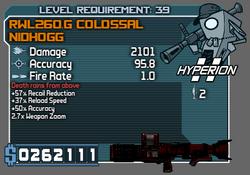Hyperion Nidhogg