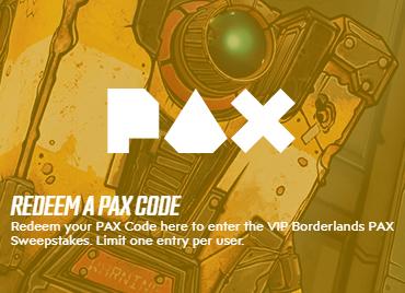 Пакс код