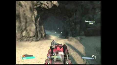 Borderlands - Speedy McSpeederton