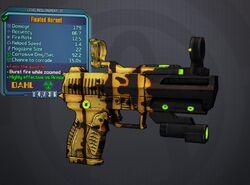 Hornet 20