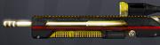Snipe dahl barrel
