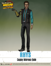 Rhys cosplay guide 01