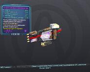 BorderlandsPreSequelусиливающий щит (26) фиолетовый