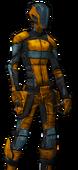 BL2-Zer0-Skin-Top Brass