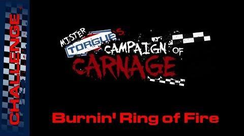 Burnin' Ring of Fire