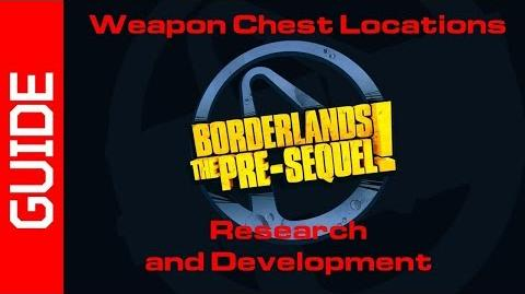 Research and Development Chests Guide