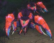 Robo-crab