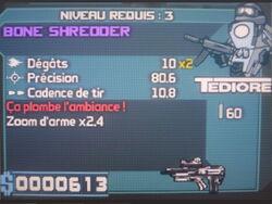 Bone Shredder 2 desc