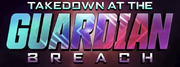 Borderlands - Takedown at the Guardian Breach Logo