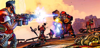 Borderlands 2 Preview II