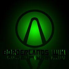 Borderlands wiki logo