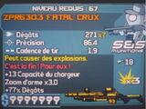 Crux (S&S Munitions)