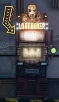 Loot Boxer