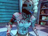 Slaughterhouse Psycho