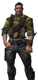 BL2-Axton-Skin-Hyperion Honor