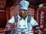 Chef Bork Bork