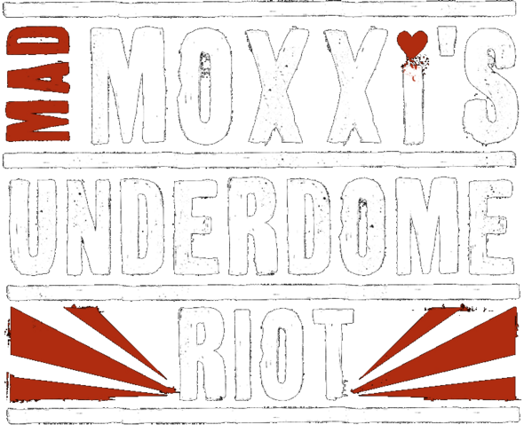 Ficheiro:Mad Moxxi's Underdome Riot logo.png