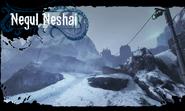 Negul Neshai