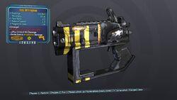 Easy 88 Fragnum 57 Orange Explosive