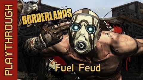 Fuel Feud