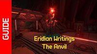 The Anvil Eridian Writings