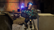 Warden Enforcer