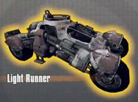 Borderlands 2 Light Runner