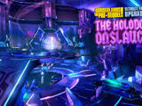 The Holodome Onslaught
