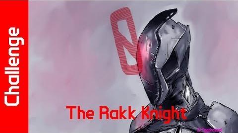 The Rakk Knight