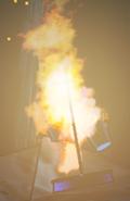 Огненная метла