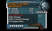 AX300 XX Bloody Unforgiven67