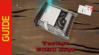 Vestige ECHO Logs