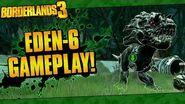 Borderlands 3 Кооперативная игра с З4ЛПом на Эдене-6