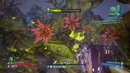 Постоянно активный цветок 2