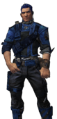 BL2-Axton-Skin-Self Azured