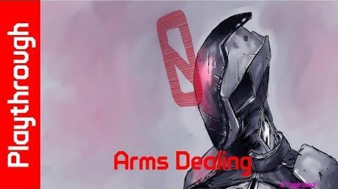 Arms Dealing