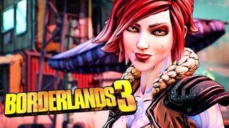 Borderlands 3 - Official Gameplay Reveal Trailer