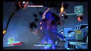 Terramorphous with Flakker Ahab OP8 Solo - Maya