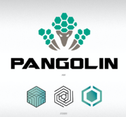 New pangolin
