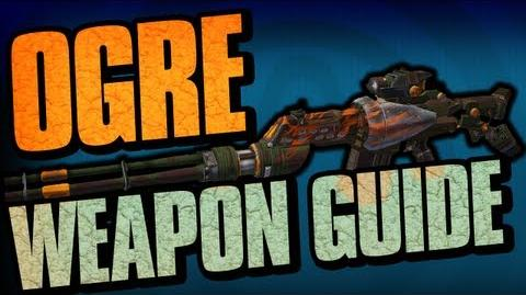 Borderlands 2 How To Get Ogre Legendary Assault Rifle-0
