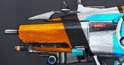 Smg hyperion barrel