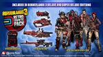 BL3 Retro DLC