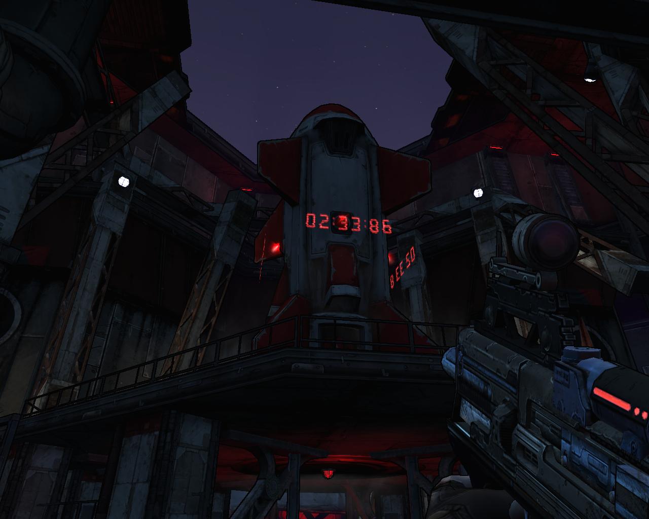 Crimson Armory/Crimson Armory Glitch | Borderlands Wiki