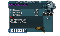 Knoxx's Gold1