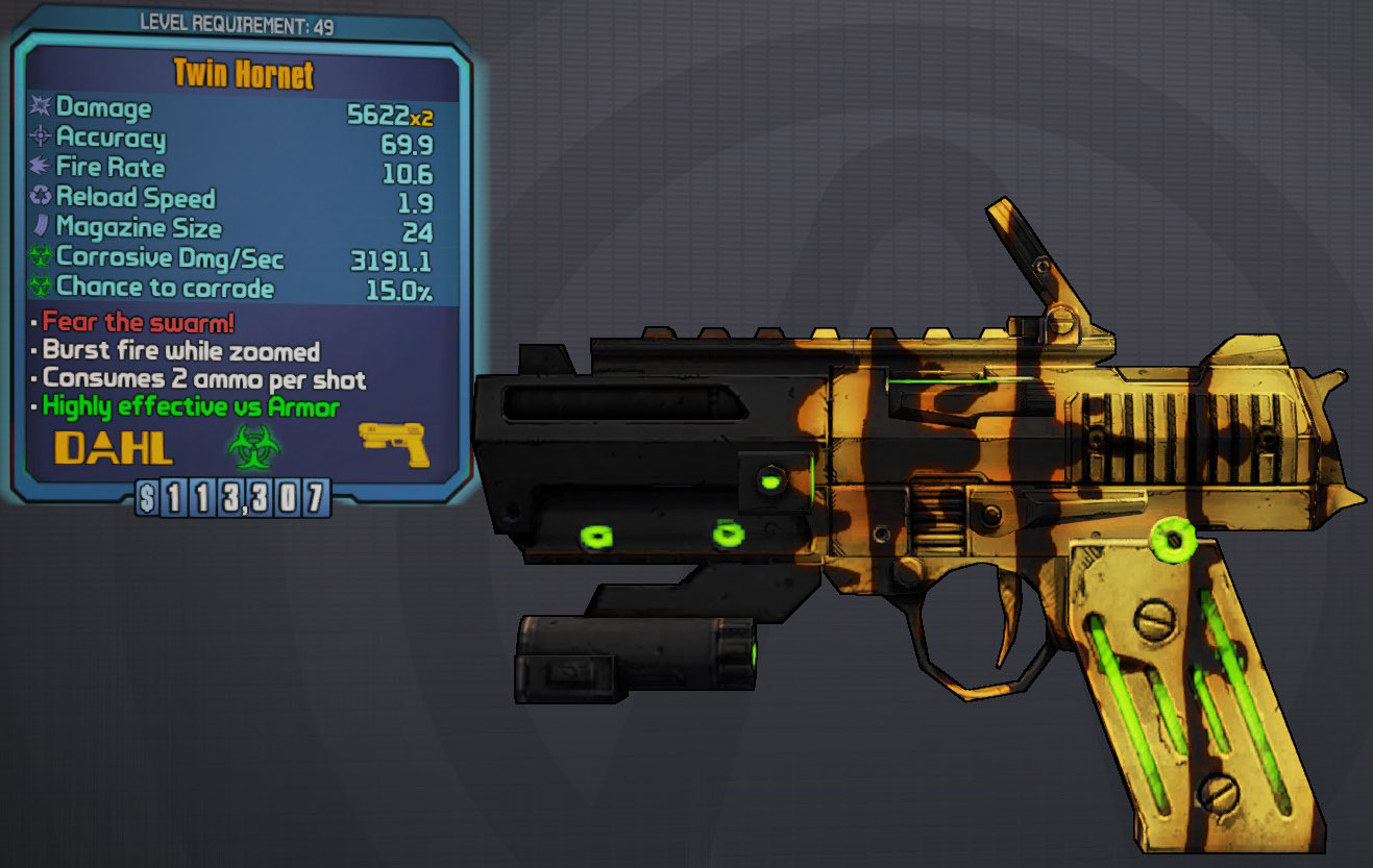 Borderlands 2 Weapons | Borderlands Wiki | FANDOM powered by Wikia