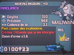 Madjack 4
