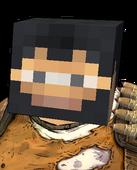 Голова - Древолом