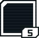 Значок 2 уровня
