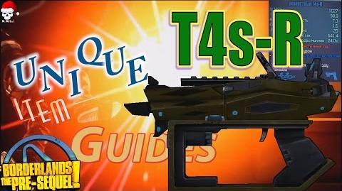 T4s-R
